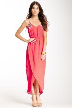 Fabulous Carey Maxi Dress