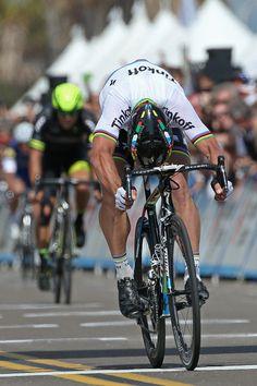 Peter Sagan wins Amgen Tour California 2016 Stage 1 Source: Doug Pensinger/Getty Images