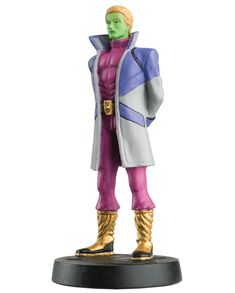 DC Pack 1 - Brainiac 5 e Besouro Azul