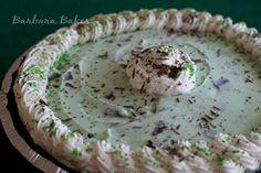 St, Patricks - Mint Choco Chip Pie