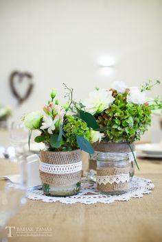 WeddingDeco - table