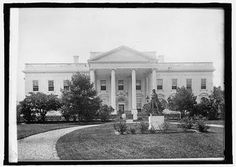Abraham Lincoln had to go across the street for news re.battlefield as there was no telegraph in the @WhiteHouse!