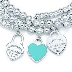 Tiffany & Co. | Browse Bracelets | Australia