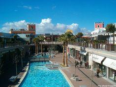 [Dicas de Lisboa] Compras em Lisboa: Freeport, o maior outlet da Europa. Dicas de onde fazer compras em Lisboa com os melhores preços.