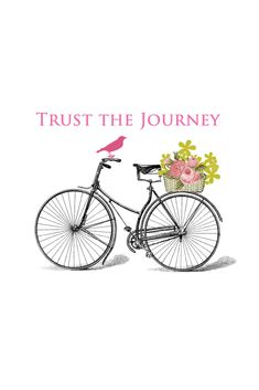 trust the journey free printable basket on back.png - Box