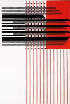 Alvin Lustig l #bookcover #design #graphicdesign