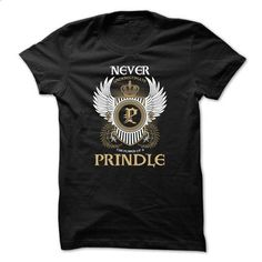 PRINDLE Never Underestimate - #superhero hoodie #sweater dress. I WANT THIS => https://www.sunfrog.com/Names/PRINDLE-Never-Underestimate-cyrmmrqopm.html?68278