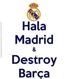 real madrid vs barcelona rivalry meme