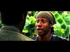 Tropic Thunder - Les Grossman Yelling (HD) - YouTube