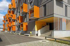Gallery - Social Housing Poljane / Bevk Perović arhitekti - 2