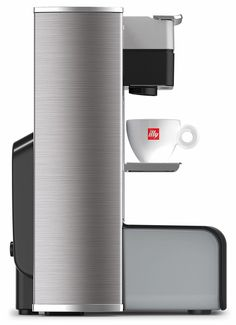 illy hotpoint espresso maker series