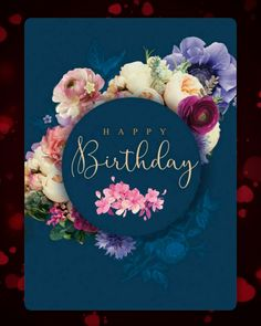 Happy Birthday Wishes To My Sister to wish her on a very special day of her life. Happy Birthday Wishes Cards and Many More to share. Happy Birthday To You, Free Happy Birthday Cards, Happy Birthday Flower, Happy Birthday Pictures, Happy Birthday Messages, Happy Birthday Greetings, Happy Birthday Brother, Happy Birthday Beautiful, Birthday Ideas
