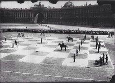 1924. Chess. Leningrad