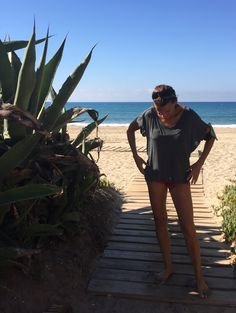 Hur löpträning förändrade mitt sätt att se på yoga