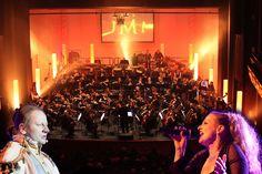 Seit über 10 Jahren fasziniert das Young Classic Sound Orchestra filmmusikbegeisterte Konzertbesucher in der Rhein-Neckar-Region. Fantastische Welt der Filmmusik 2016!