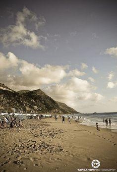 Kathisma Beach - Lefkada, Greece
