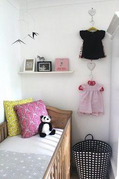 small nursery