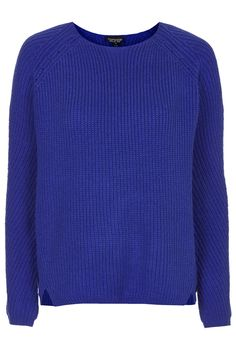 Photo 1 of Clean-Cut Ribbed Jumper