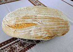 kudy-kam...: Kváskový chléb i s návodem na výrobu kvásku....