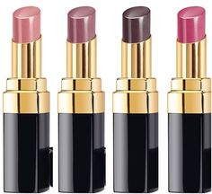 Chanel Rouge Coco Shine Fall 2014