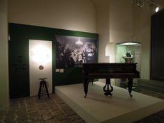 Praga - Museo ceco della musica