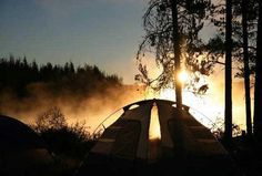 The Ultimate Experience! 5 Ways To Upgrade Your Summer Camping Trip