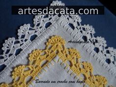 Croche | Artes da Cata - Part 3