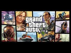 Jak pobrać Grand Theft Auto 5? | Klucze4you.pl
