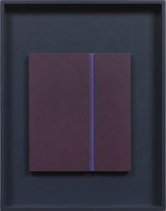 John Pittman The Value Series - 2014 Alkyd/Wood Relief
