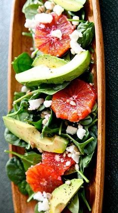 CANVAS PLANNER ✓ Plan a whole week's worth of meals with these 7 easy, healthy recipes Raw Food Recipes, Salad Recipes, Cooking Recipes, Healthy Recipes, Clean Eating Snacks, Healthy Eating, Healthy Food, Summer Snacks, Healthy Summer