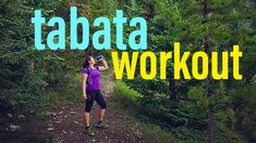 Torch fat and get fit with this 12-minute, minimal equipment tabata workout. You can do this whole workout with just one kettlebell, or a kettlebell and two dumbbells.  #tabata #workout #athome #doanywhere #burnfat #torchfat #quick #fitness