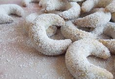 My Recipes, Doughnut, Cukor, Deserts, Salt, Food And Drink, Sweets, Drinks, Holiday