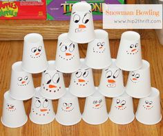 frozen party games - Google Search