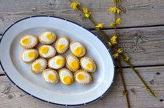 Easter Cookies, Cookie Recipes, Eggs, Baking, Breakfast, Food, Therapy, Recipes For Biscuits, Morning Coffee