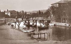 Kurbağalıdere, Kadıköy... 1880'ler #birzamanlar #istanlook #nostalji