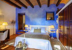 Can Curreu - Hotel Rural & Spa en Ibiza