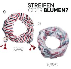 Was passt besser zu deinem Outfit heute...?  find us on:  www.facebook.com/pages/Mycolloseum/711401248879098?ref=hl