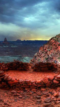 Canyonlands, Utah National Park