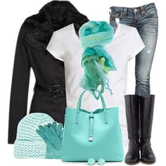 """""""Gloves"""" by daiscat on Polyvore"""