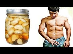 Why Garlic and Honey Good for Men? Garlic Health Benefits Raw Honey Benefits I HealthPedia I Garlic Garlic And Honey Benefits, Benifits Of Honey, Onion Benefits, Health Benefits Of Ginger, Health Advice, Health And Wellness, Male Enhancement, Raw Honey, Health Remedies