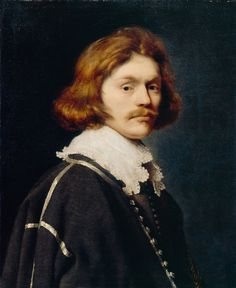 1631 Jacques Blanchard - Young Cavalier