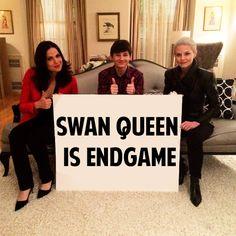 #swanqueen #swen #swanmillsfamily