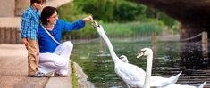 Londres en familia | Donde ir y qué hacer con la familia en la capital inglesa