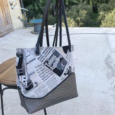 Mon sac samba médium