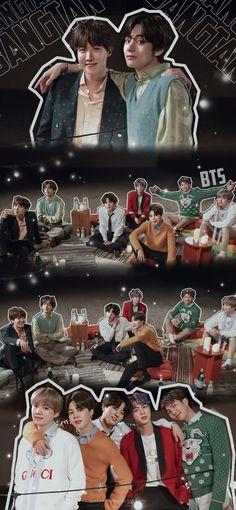 Jungkook Jeon, Bts Taehyung, Bts Bangtan Boy, Jin Kim, All Bts Members, Jimin Fanart, K Wallpaper, Memes, Fandom