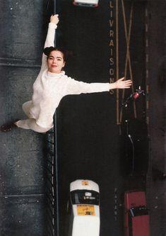 Björk's  best white 1991