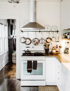 A Midwestern Home Goes from Unlivable to Enviable, Design*Sponge