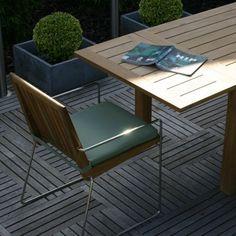 Positano Outdoor Dining Table 190cm