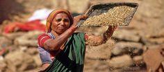 Il Viaggiatore Magazine - Donna dell'India Meridionale, India