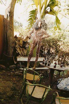 Vivienne Westwood A/W 11/12 Campaign
